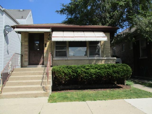 Photo of 3521 North Lowell Avenue  CHICAGO  IL