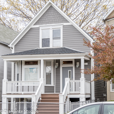 Photo of 3645 West WRIGHTWOOD Avenue  CHICAGO  IL