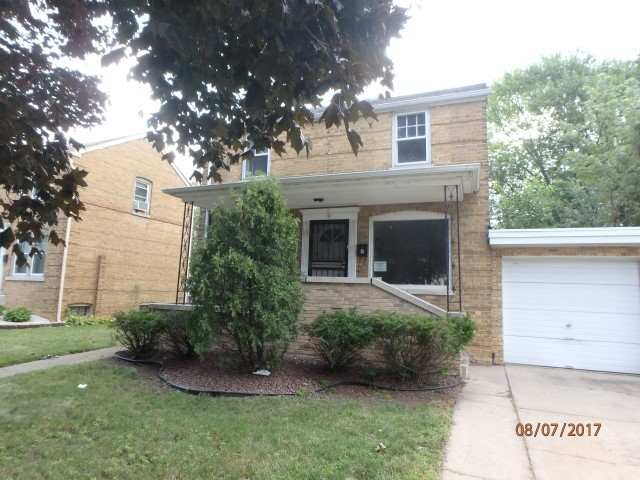 Photo of 9425 South Sacramento Avenue  EVERGREEN PARK  IL