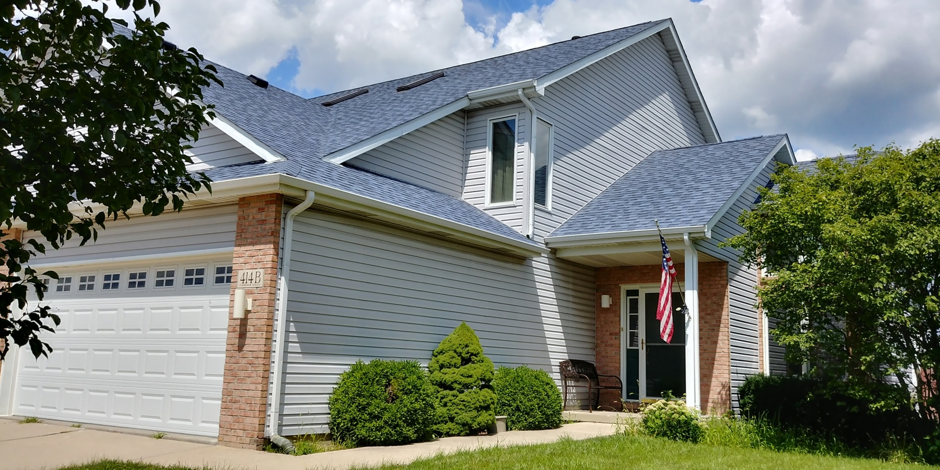 Photo of 414 Flanagan Circle  MINOOKA  IL