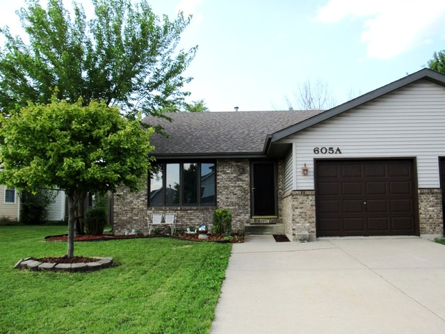 Photo of 605 Davidson Drive  MINOOKA  IL