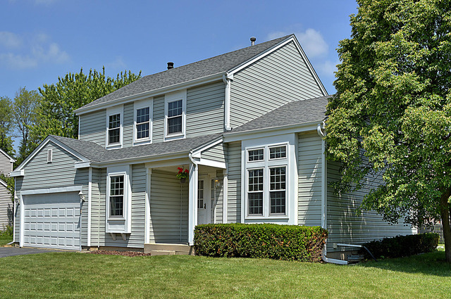 Photo of 1371 Marble Hill Drive  LAKE ZURICH  IL