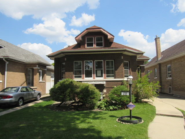 Photo of 1239 South 13th Avenue  MAYWOOD  IL