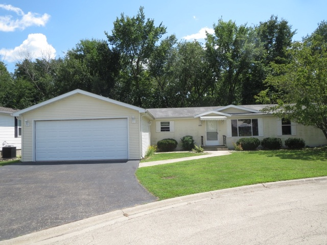 Photo of 22623 WOODSIDE Drive  CHANNAHON  IL