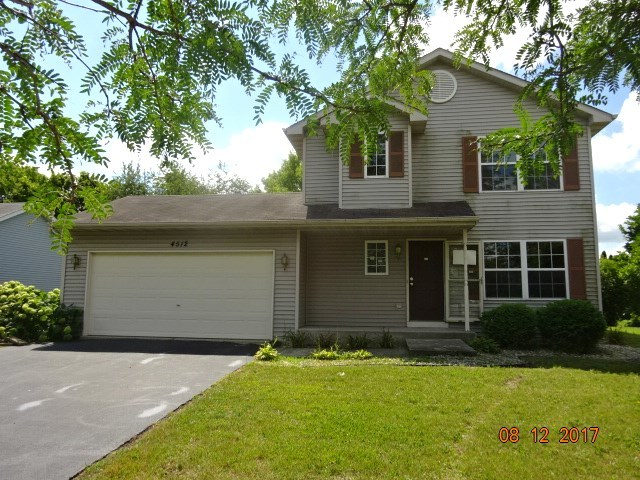 Photo of 4512 WILLOWBEND Drive  PLAINFIELD  IL