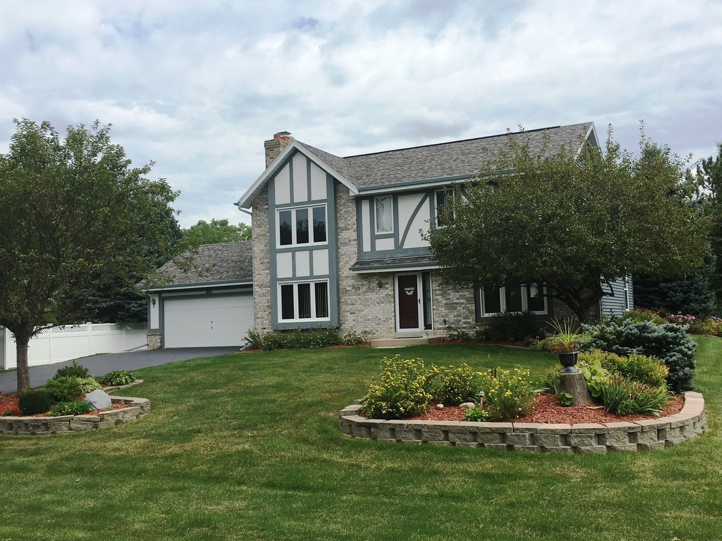 Photo of 1223 Larkspur Drive  KANSASVILLE  WI