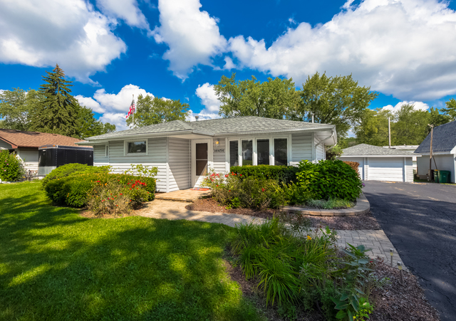 Photo of 16456 West 146th Place  LOCKPORT  IL