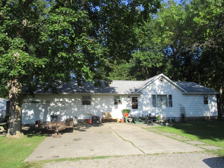 Photo of 337 North Iowa Street  ATWOOD  IL