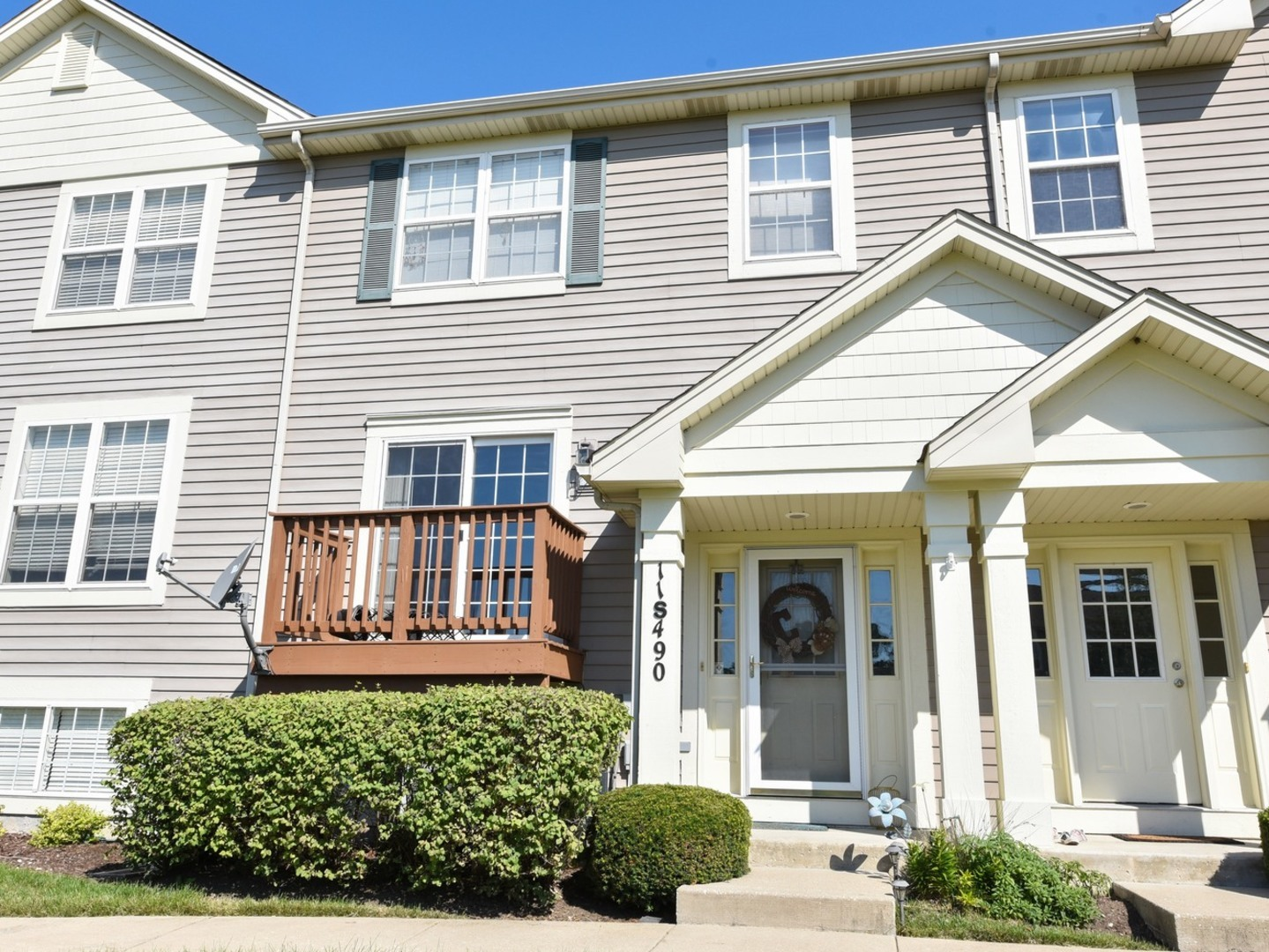 Photo of 11S490 Rachael Court  WILLOWBROOK  IL
