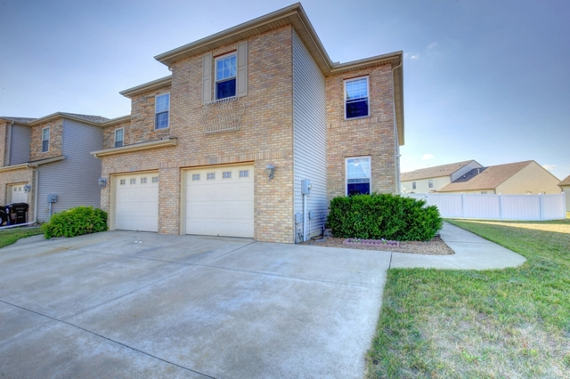 Photo of 1423 Sand Dollar Drive  CHAMPAIGN  IL