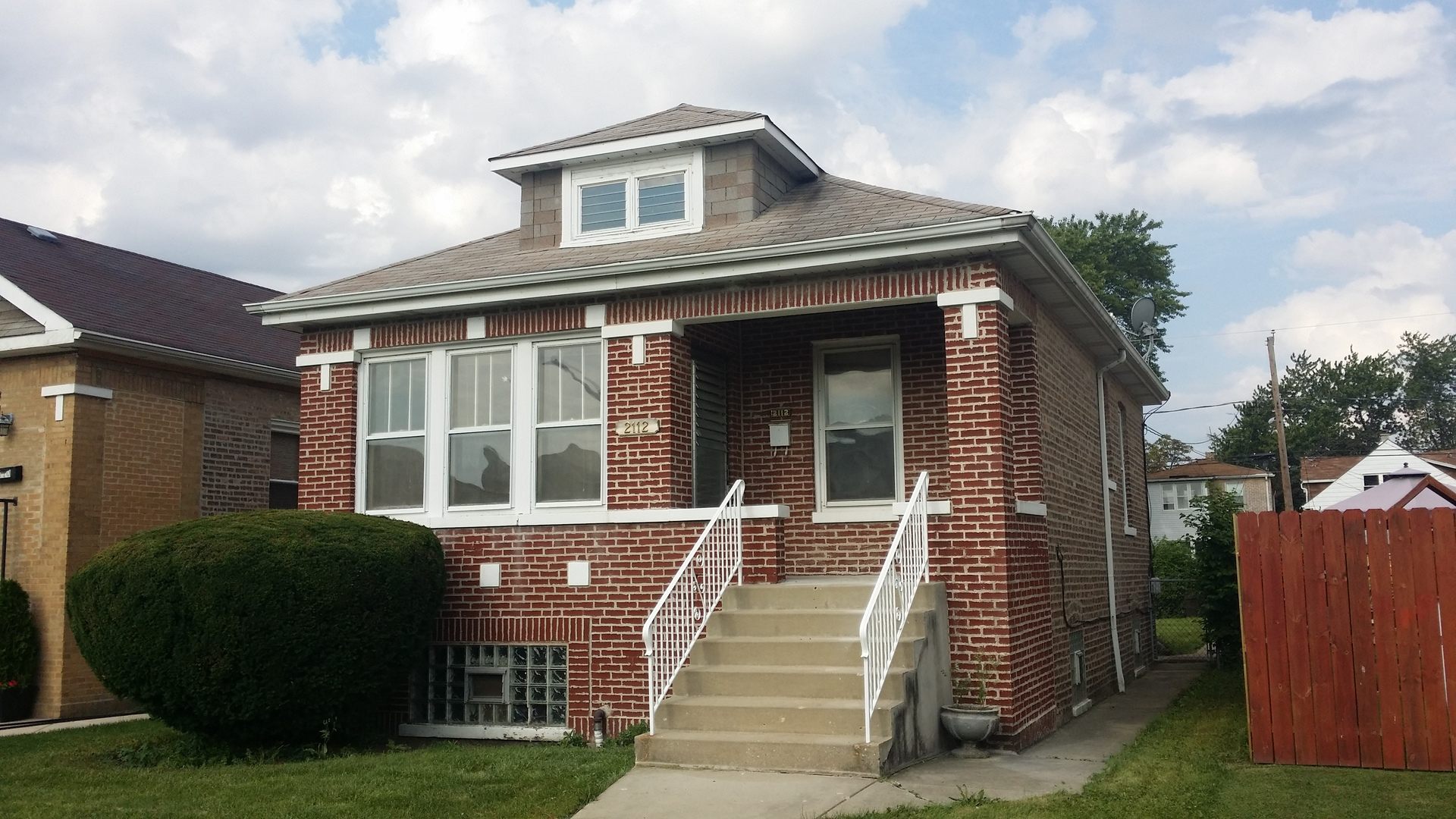 Photo of 2112 North 74th Court  ELMWOOD PARK  IL