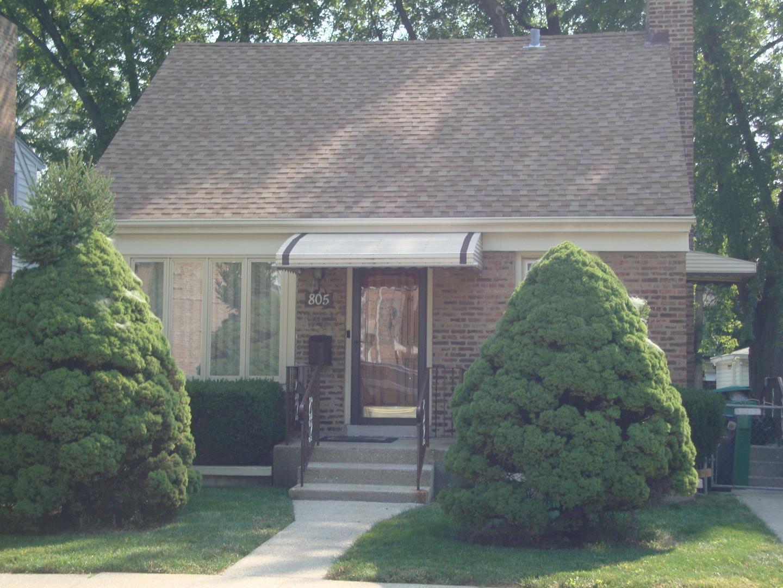 Photo of 805 Norfolk Avenue  WESTCHESTER  IL