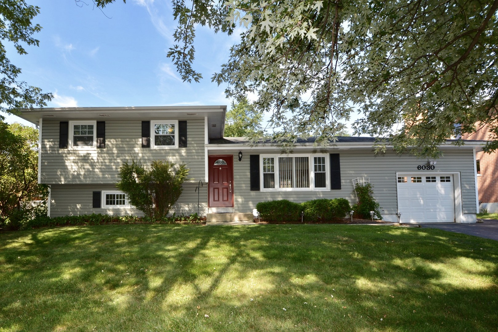 Photo of 6030 Belmont Road  DOWNERS GROVE  IL
