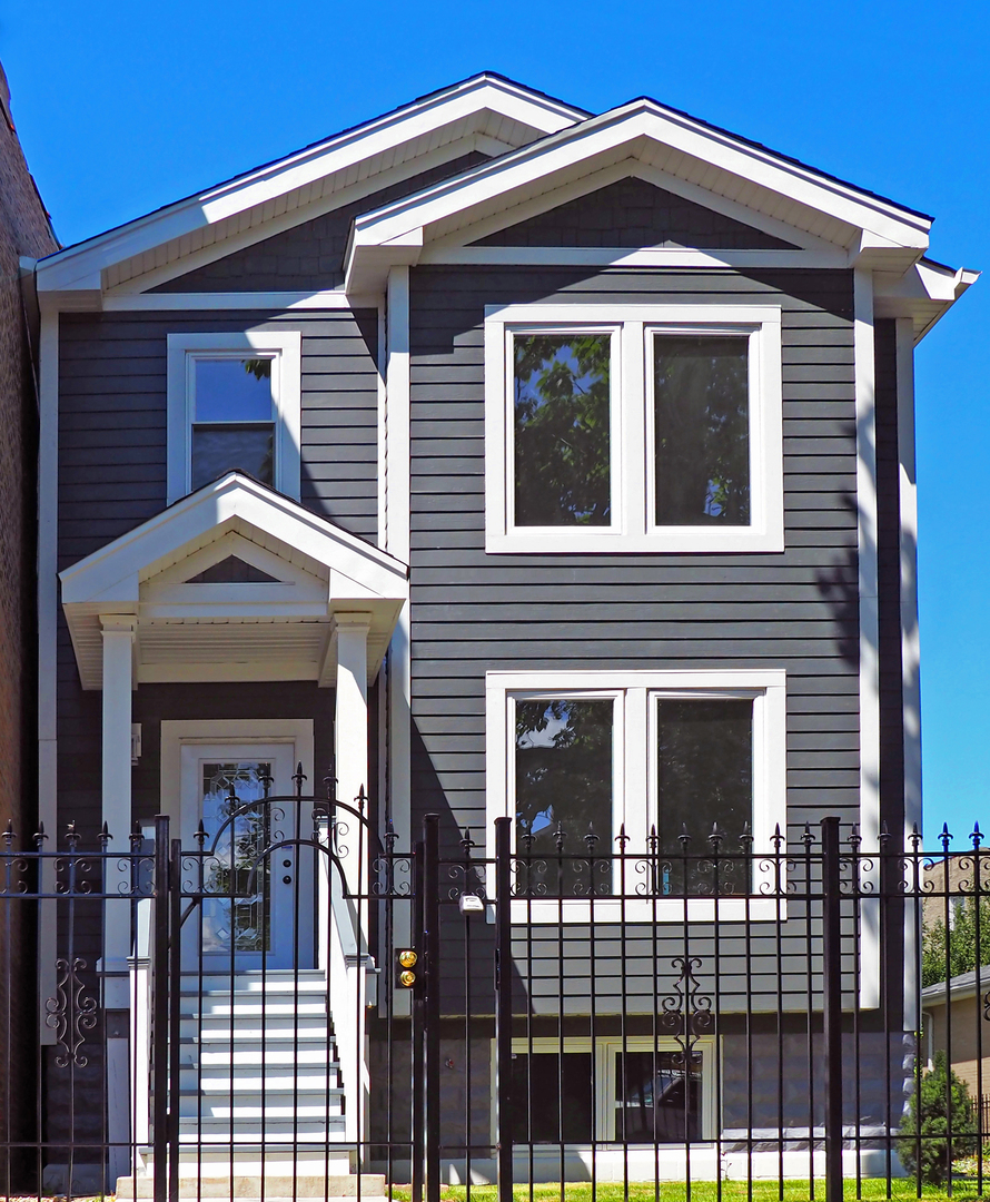 Photo of 3570 West Cortland Street  CHICAGO  IL