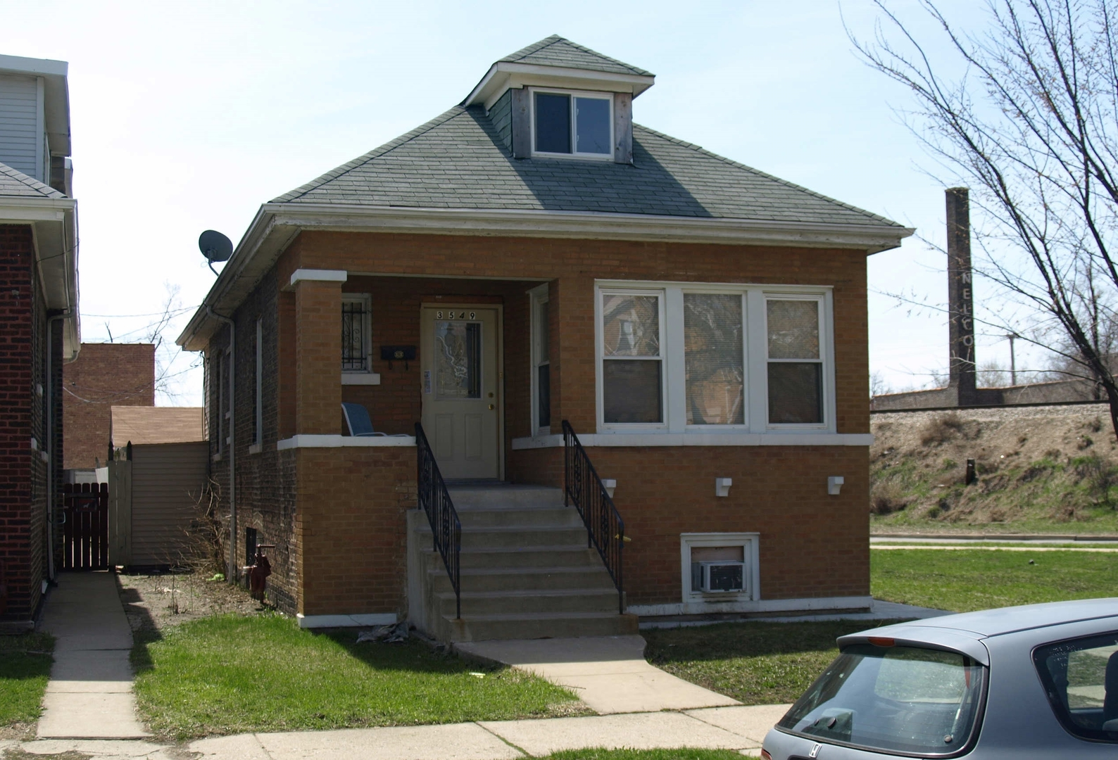 Photo of 3549 West Evergreen Avenue  CHICAGO  IL