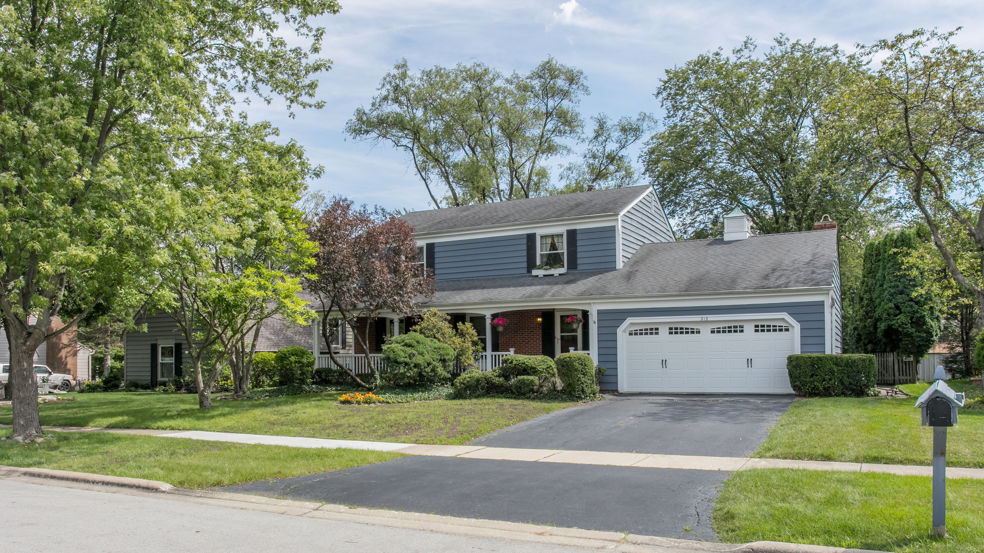 Photo of 313 Chatelaine Court  WILLOWBROOK  IL
