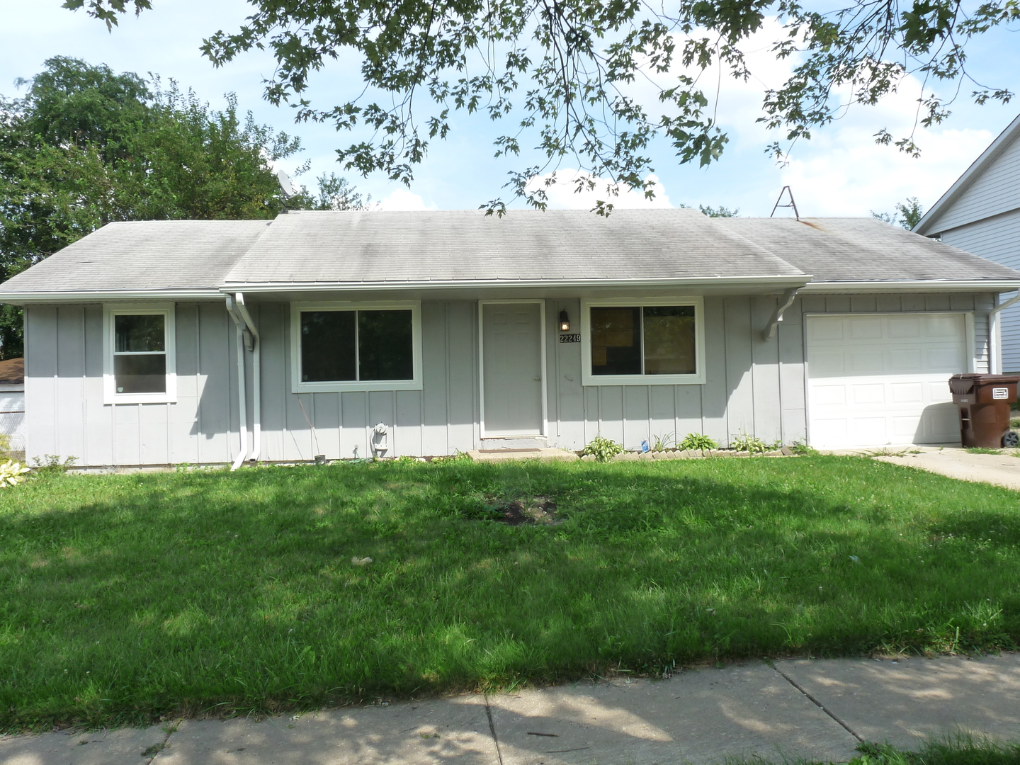 Photo of 22249 Latonia Lane  RICHTON PARK  IL