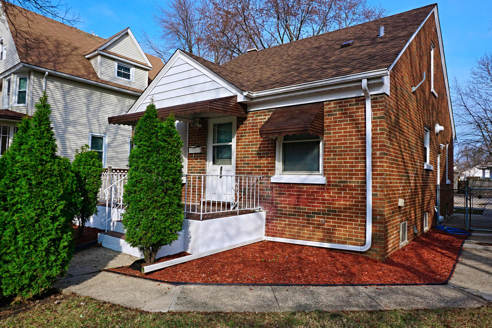Photo of 213 South 19th Avenue  MAYWOOD  IL