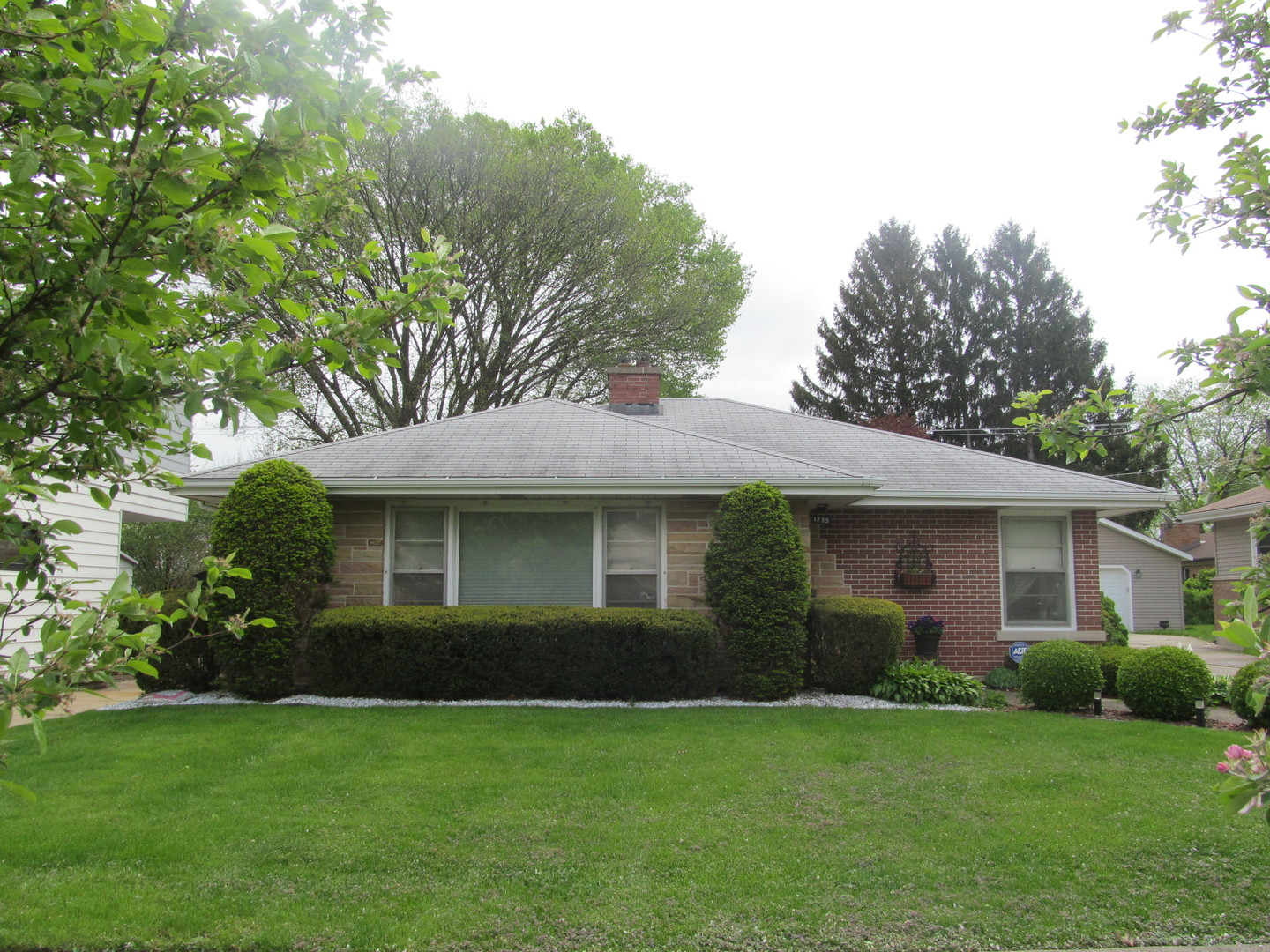 Photo of 1235 EVERS Avenue  WESTCHESTER  IL