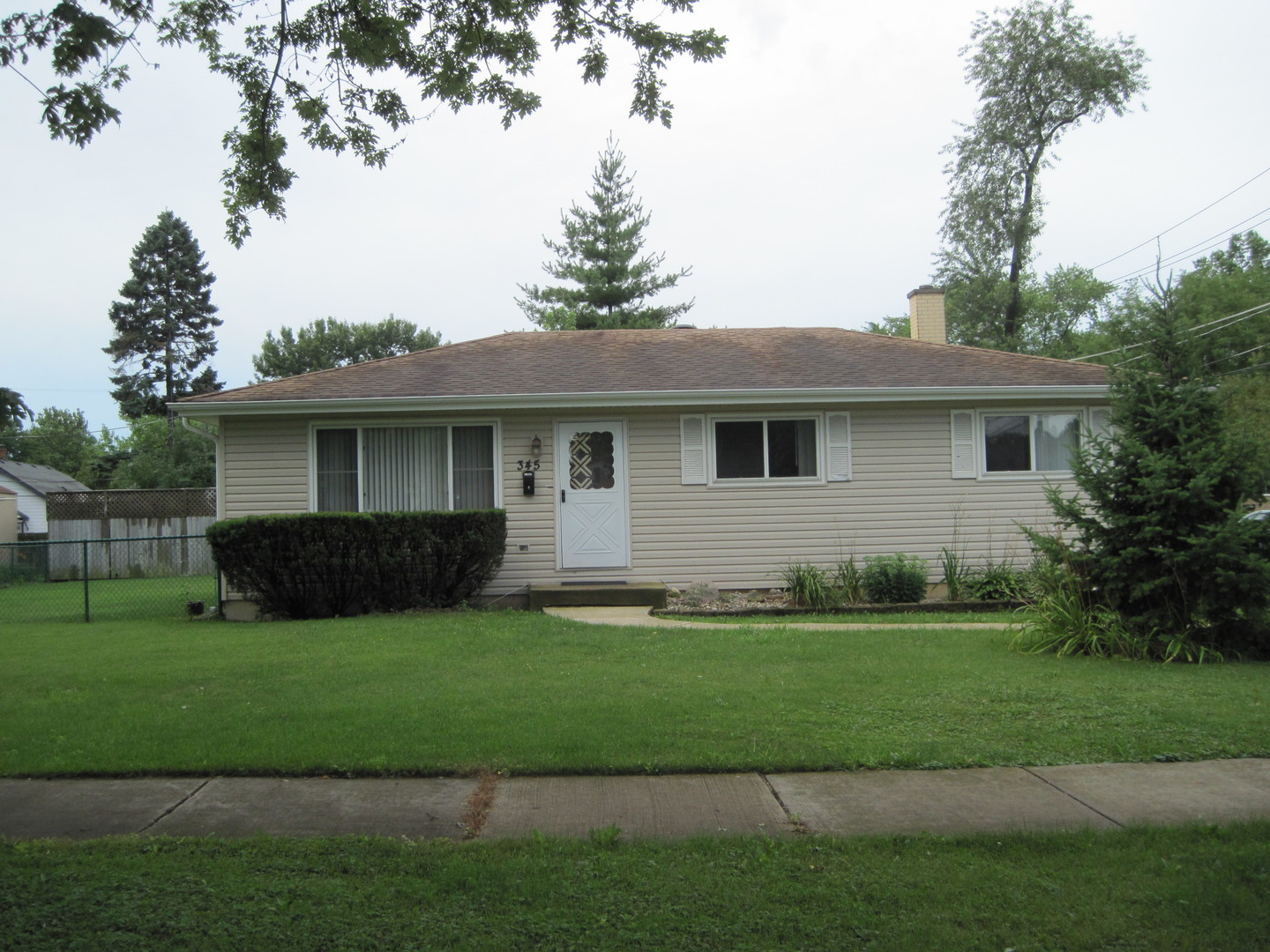 Photo of 345 West BROOKFIELD Street  LOMBARD  IL