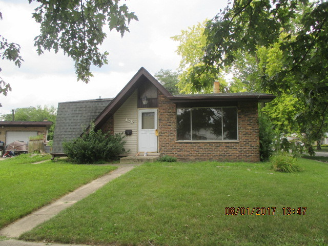 Photo of 11823 South JOALYCE Court  ALSIP  IL