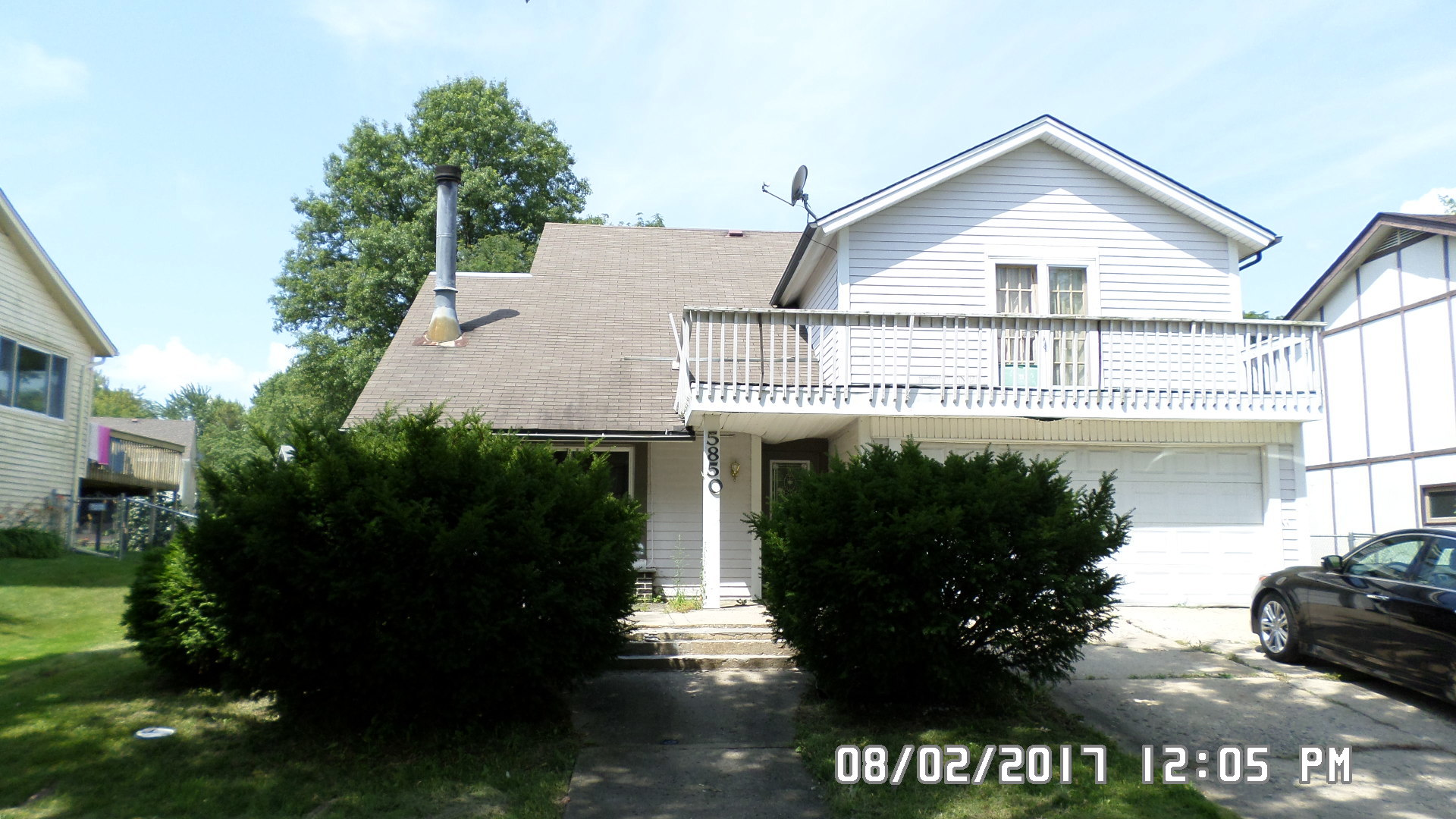 Photo of 5850 East BEVERLY Circle  HANOVER PARK  IL
