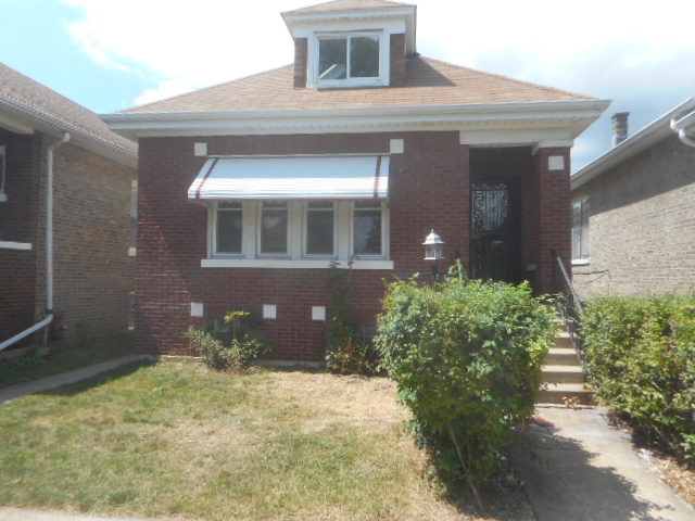 Photo of 2220 North Leclaire Avenue  CHICAGO  IL
