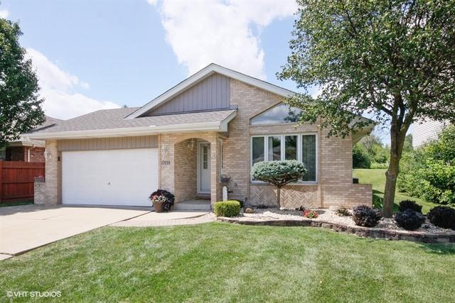 17038 Danielle Court, Oak Forest, Illinois