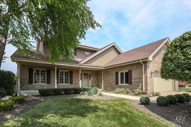 1818 Harcourt Drive Woodridge, IL 60517