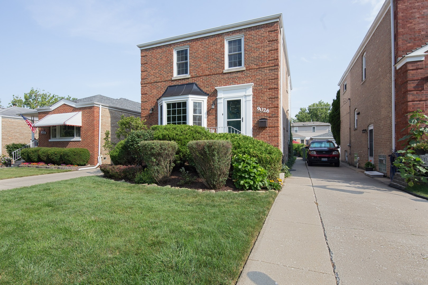 Photo of 9026 West Forestview Avenue  NORTH RIVERSIDE  IL