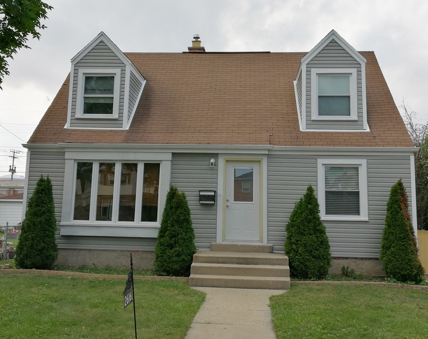 Photo of 2616 Willow Street  FRANKLIN PARK  IL
