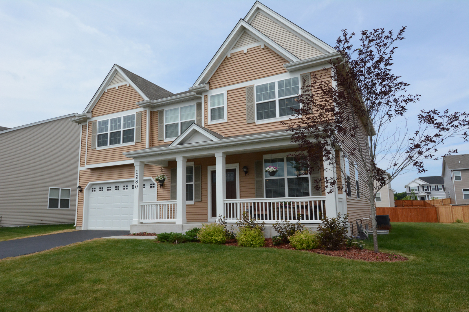 Photo of 1280 Deer Pointe Drive  SOUTH ELGIN  IL