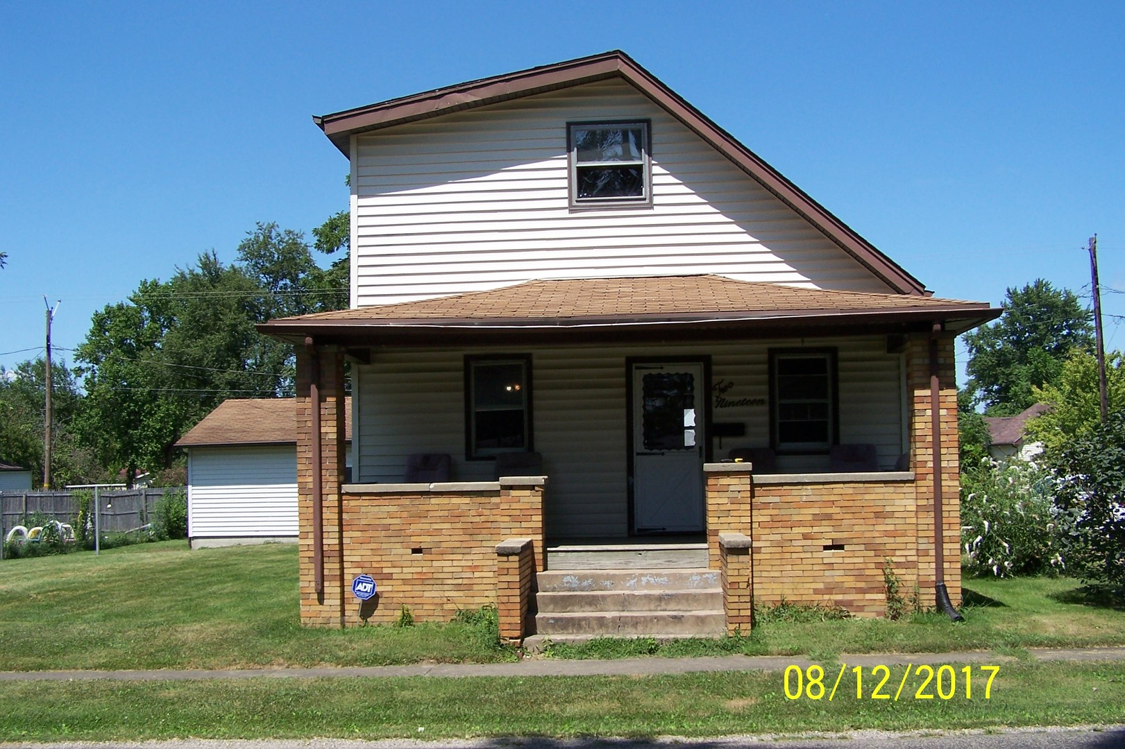 Photo of 219 East 12th Street  GEORGETOWN  IL