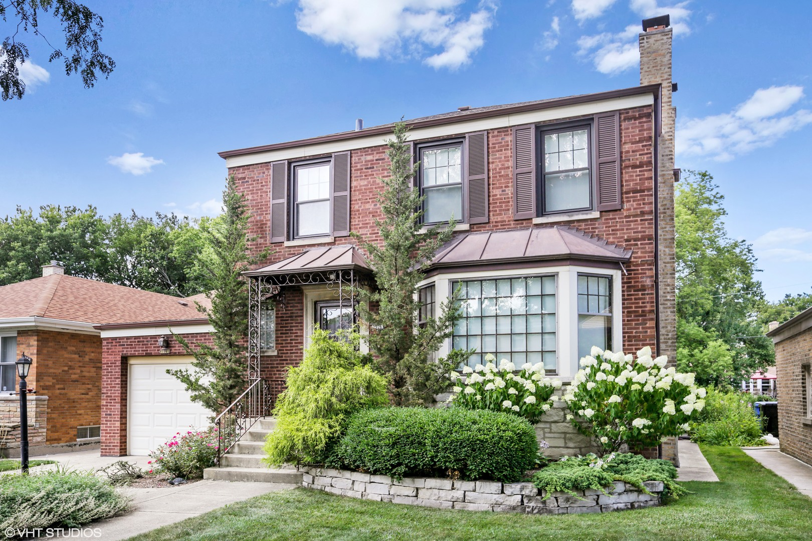 Photo of 2926 West Balmoral Avenue  CHICAGO  IL