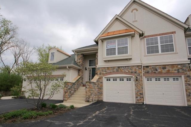Photo of 218 West Shadow Creek Circle  VERNON HILLS  IL