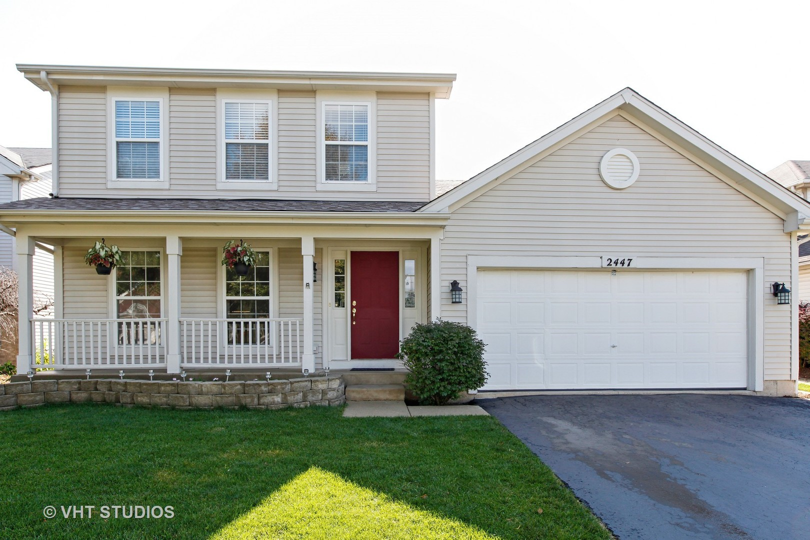 Photo of 2447 Warm Springs Lane  NAPERVILLE  IL