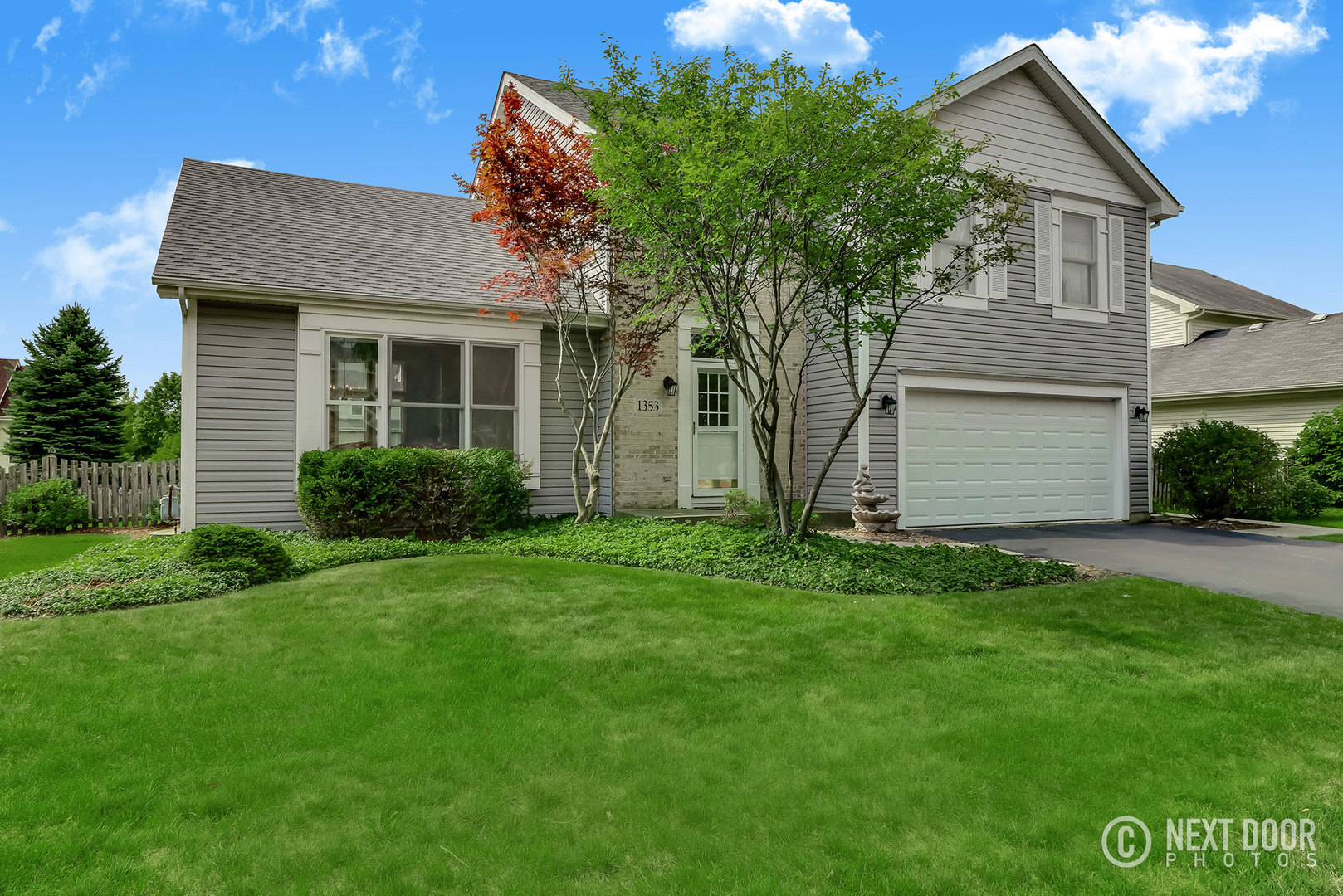 Photo of 1353 Farmstead Lane  BOLINGBROOK  IL