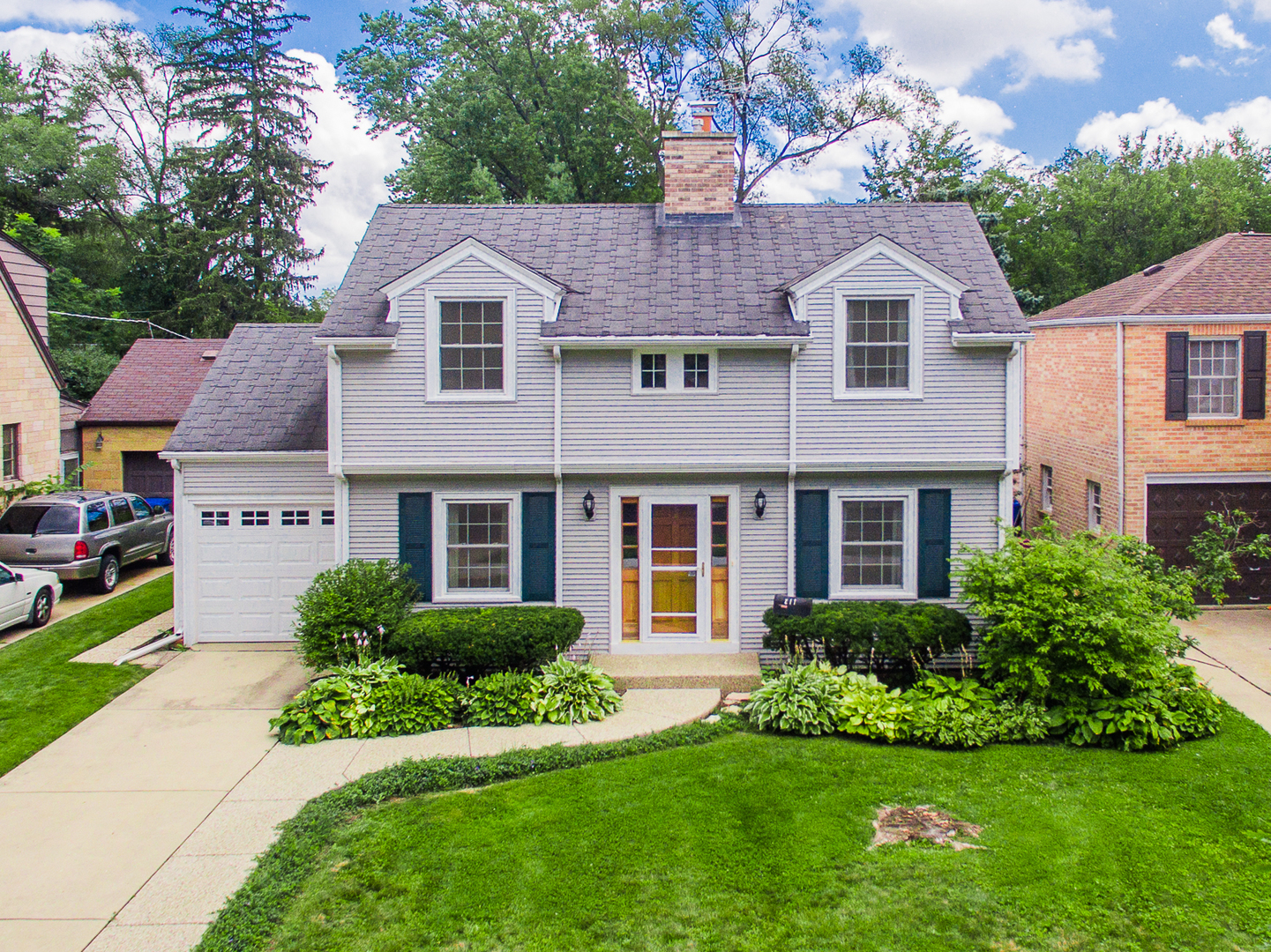 Photo of 211 South George Street  Mount Prospect  IL