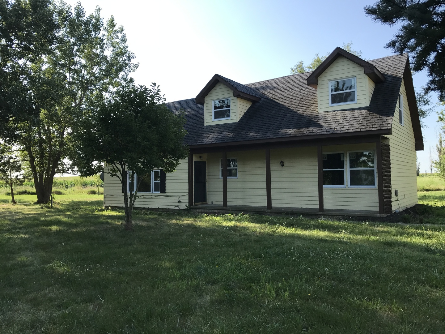 Photo of 23756 East 2600 NORTH Road  ODELL  IL