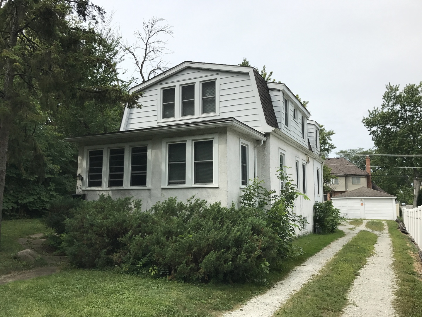 Photo of 116 South PARK Street  WESTMONT  IL