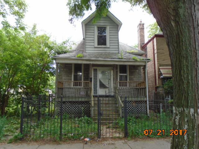 Photo of 7221 South Sangamon Street  CHICAGO  IL