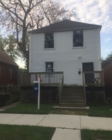 Photo of 2115 West 70th Street  CHICAGO  IL