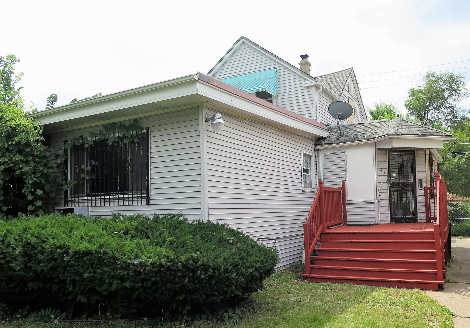 Photo of 447 West 87TH Street  CHICAGO  IL