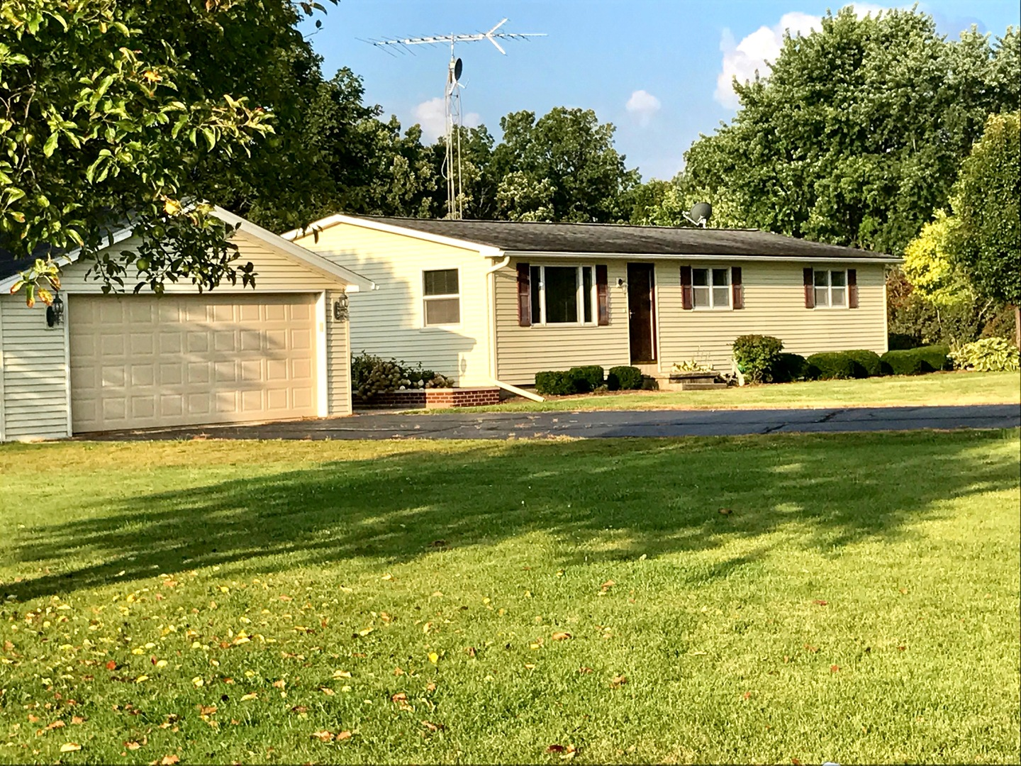 Photo of 6770 Cherry Valley Road  KINGSTON  IL