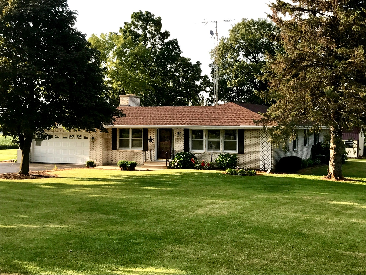 Photo of 6790 Cherry Valley Road  KINGSTON  IL