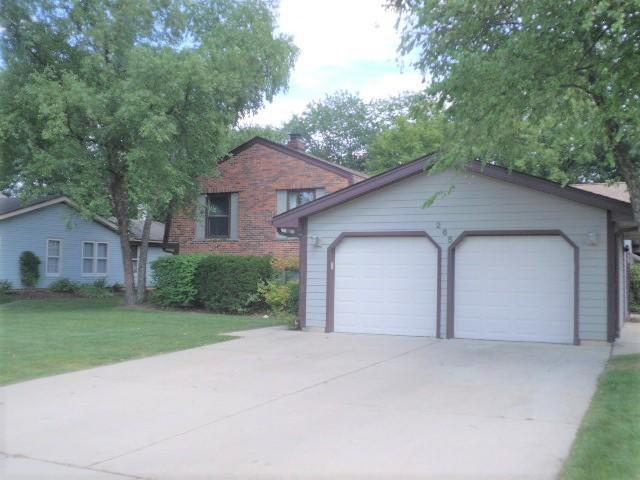 Photo of 265 Arbor Lane  BLOOMINGDALE  IL