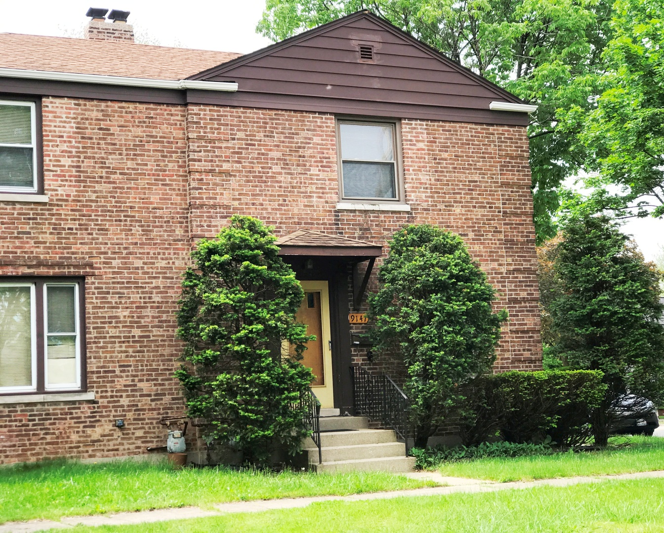 Photo of 9147 Sheridan Avenue  BROOKFIELD  IL