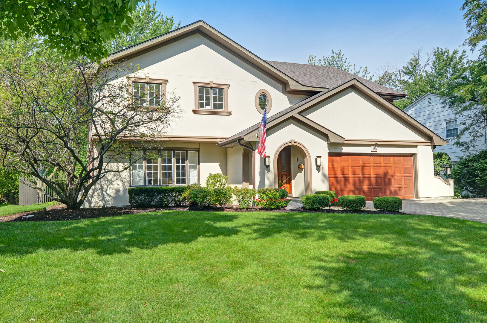 Photo of 18 South STOUGH Street  HINSDALE  IL