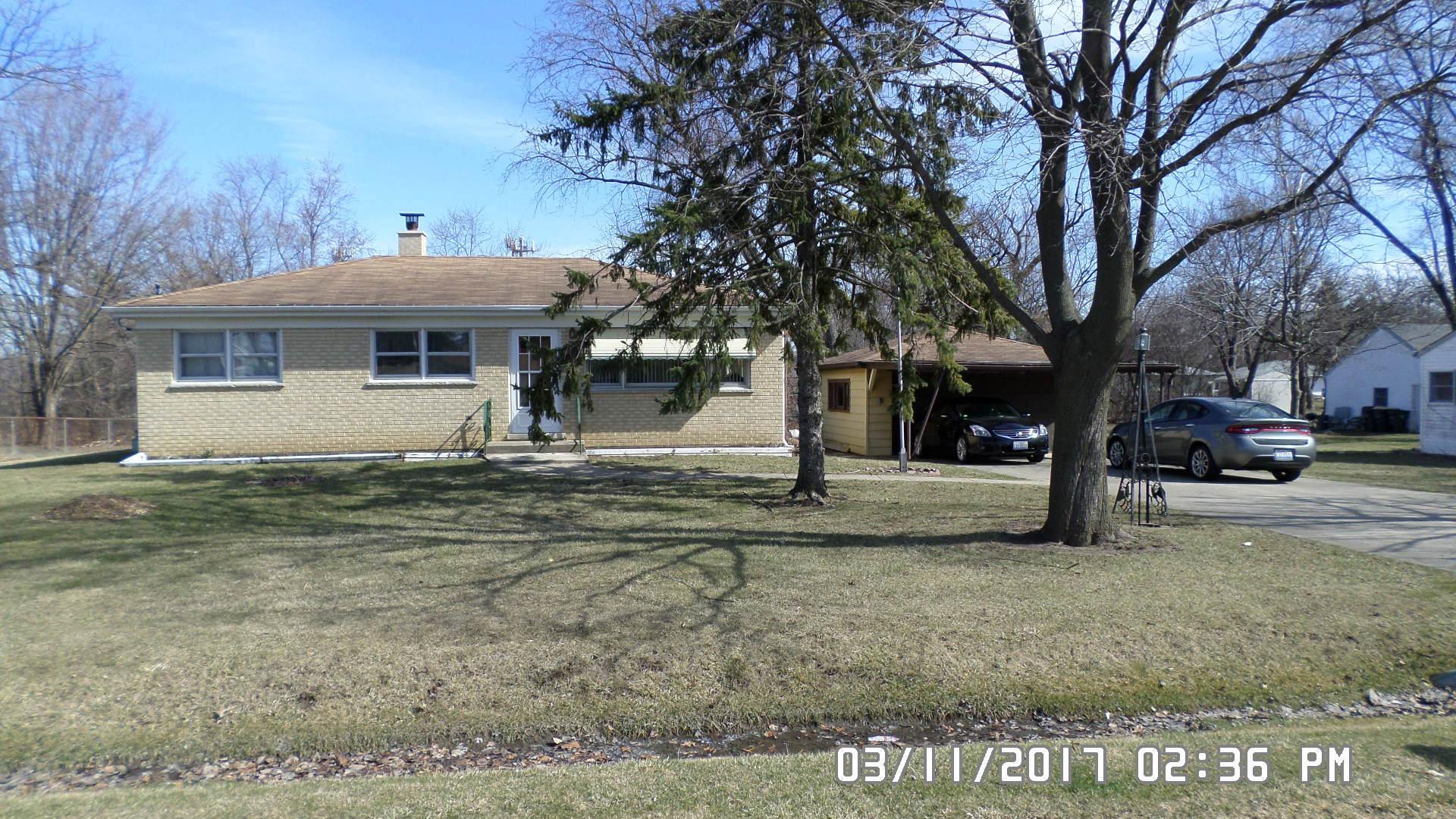 Photo of 3401 North ELLEN Drive  ARLINGTON HEIGHTS  IL