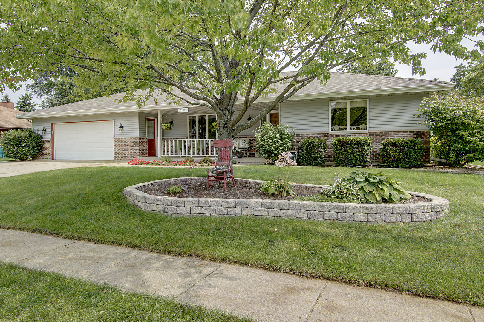 Photo of 20947 South Ron Lee Drive  SHOREWOOD  IL